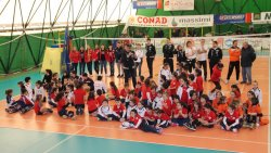 2018 minivolley ladispoli 1