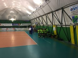 2017 18 U16FBlu GreenVolley1