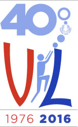 Logo 40 Anni Volley Ladispoli